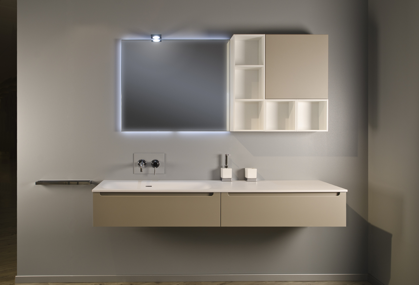 Awesome Arredo Bagno Scavolini Ideas - Amazing House Design ...